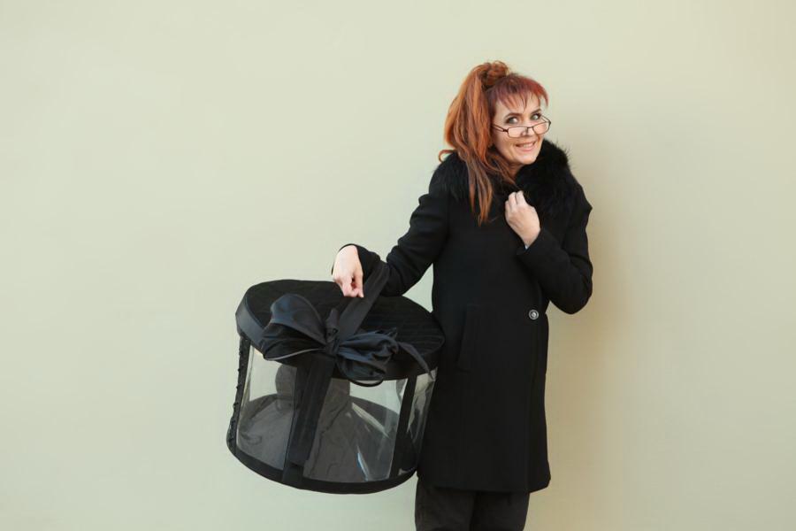 Блог автора методики коррекции веса Нелли Кешишьян