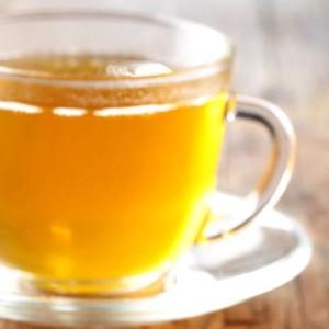 الشاي الاخضر يحرق السعرات الحرارية