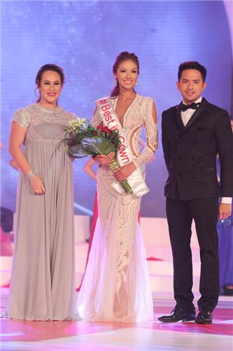 Miss World Philippines 2013 Special Awards