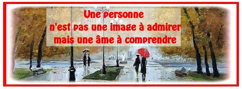 Belle phrase facebook originale
