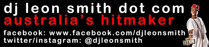 DJ LEON SMITH