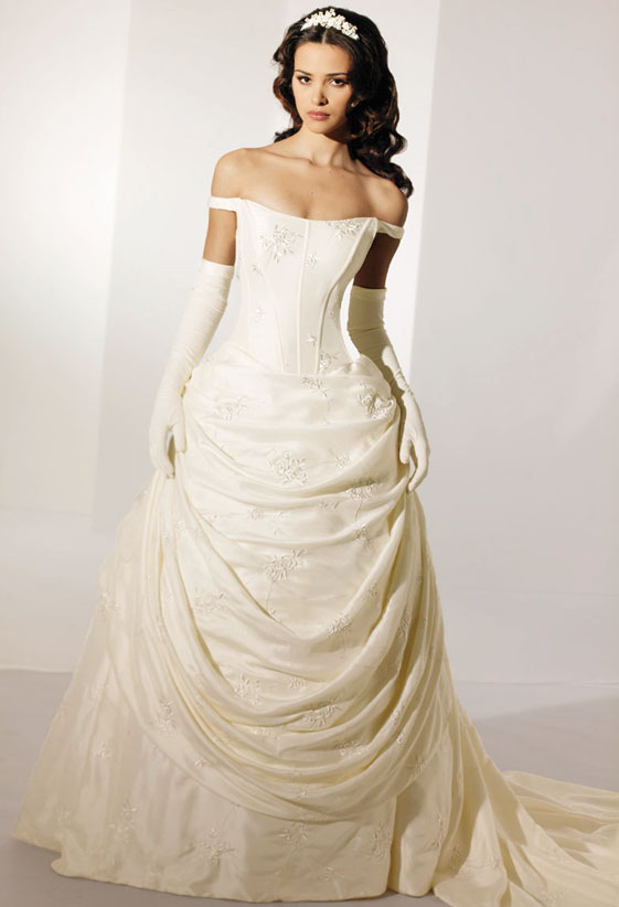 Wedding Dresses 2023