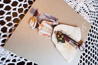 Kartki okolicznościowe- Ślub