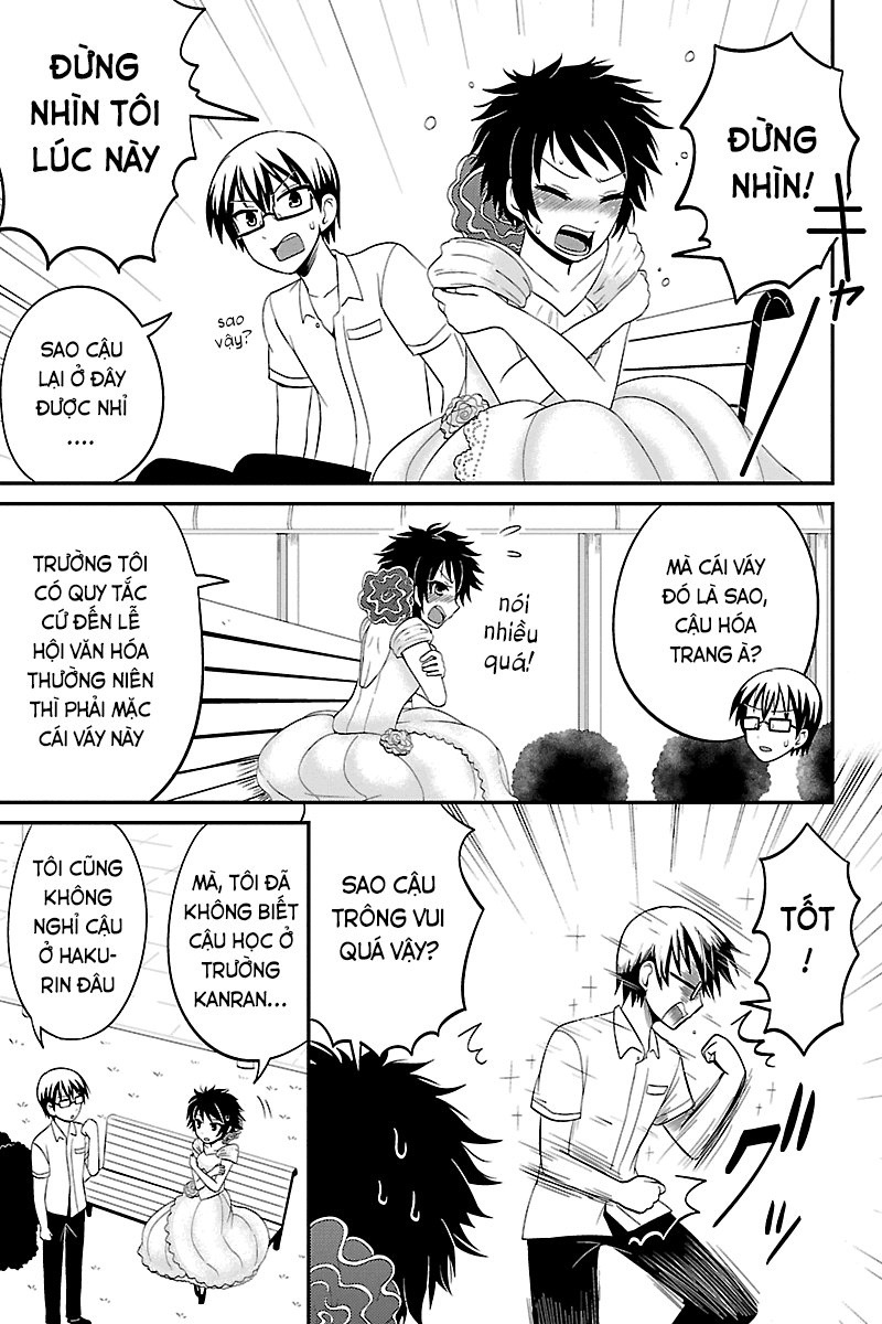 Kyoudai hodo Chikaku Tooimono wa Nai
