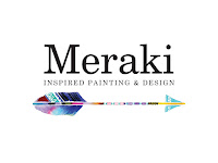 Meraki Inspired Painting & Design