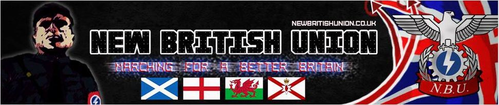 NEW BRITISH UNION