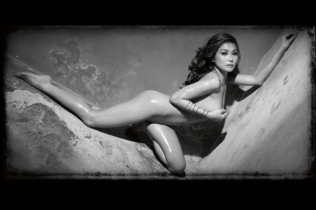 premiere vixens bianca peralta nude photo