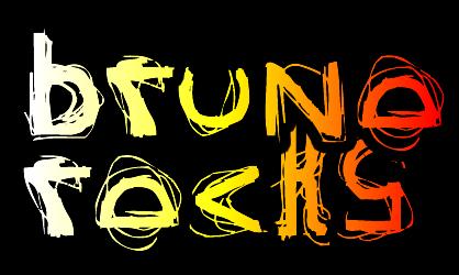 Bruno Rocks