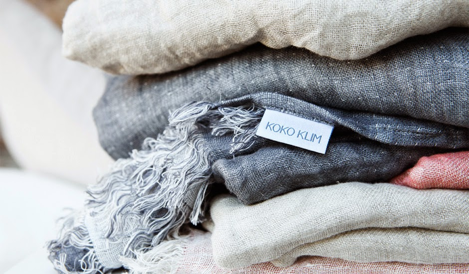 Textiles ecológicos