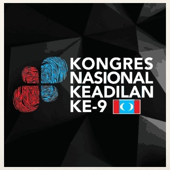Kongres Nasional Tahunan KEADILAN ke-9, 2012