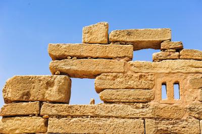 突尼西亞, tunisia, Sbeitla, 斯貝特拉, 羅馬古城