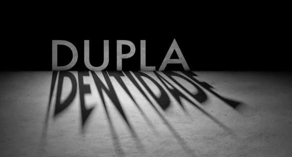 Dupla Identidade 1ª Temporada Completa 720p HD
