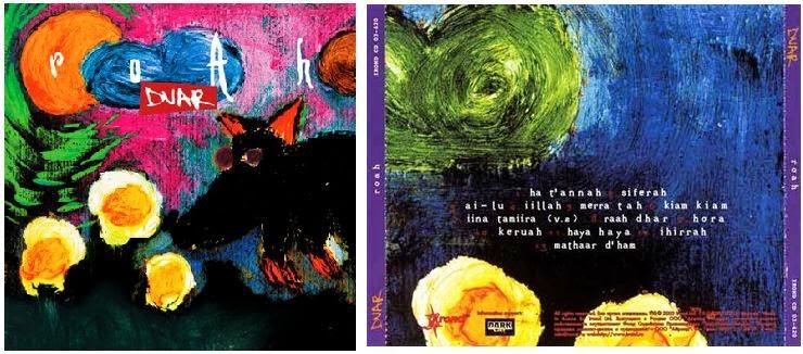 Dvar - Roah 2003