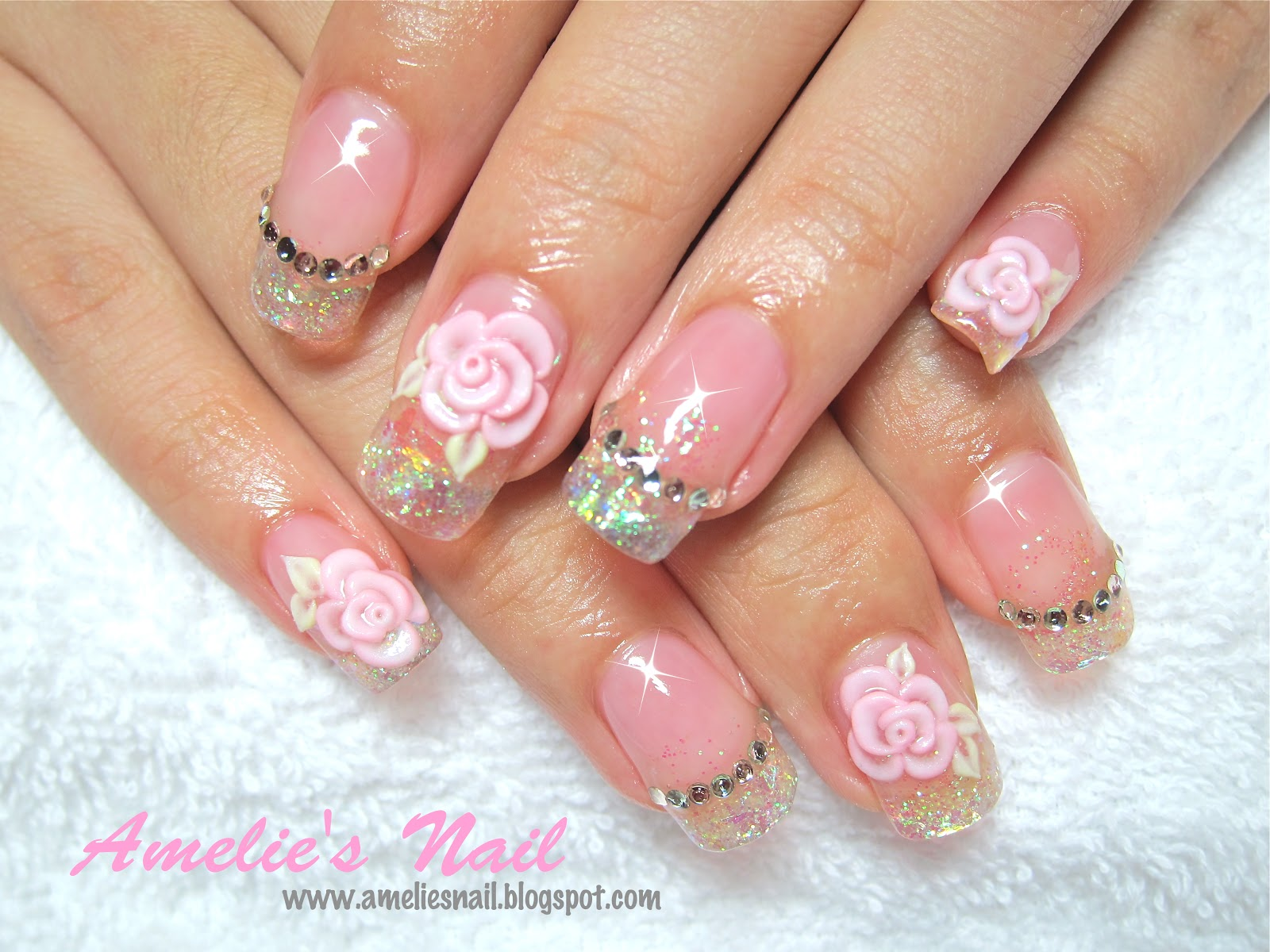Stunning Wedding Nail Designs 1600 x 1200 · 271 kB · jpeg