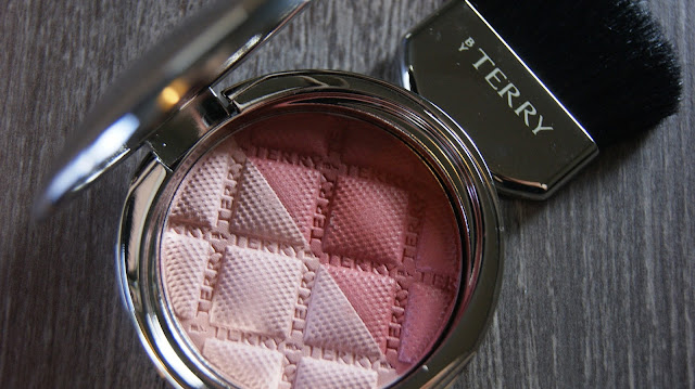 By Terry Terrybly Densiliss Contouring Blush Duo 400 Rosy Shape