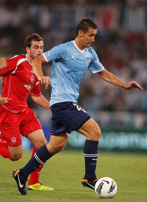 Miroslav Klose - SS Lazio (3)