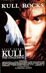 This Movie!: Heavy Action: Kull the Conqueror/The Scorpion King