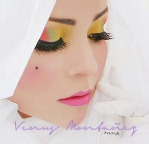 Venus Montañez Photostyle