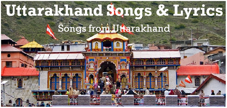 Uttarakhand Songs & Lyrics