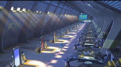 Re Imagining Disney World August 2012