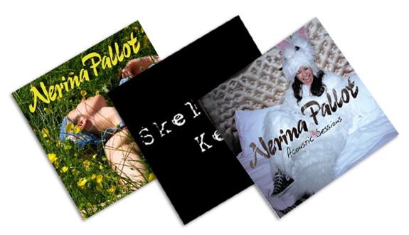 Nerina Pallot EPs