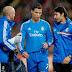 Ronaldo suffers thigh injury