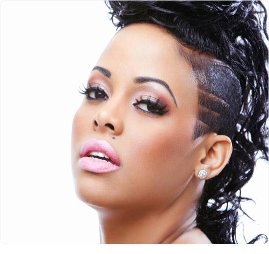 Keyshia Dior's Lipstic...