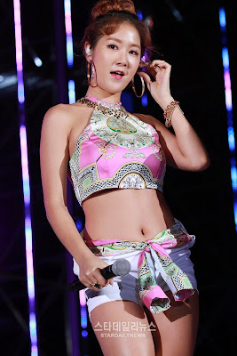 Soyou Dream Concert 2015
