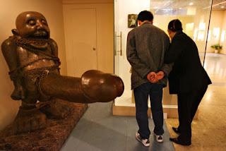museum sex china