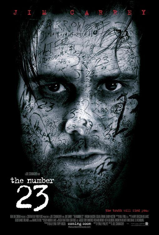 El número 23 (2007) Online Latino
