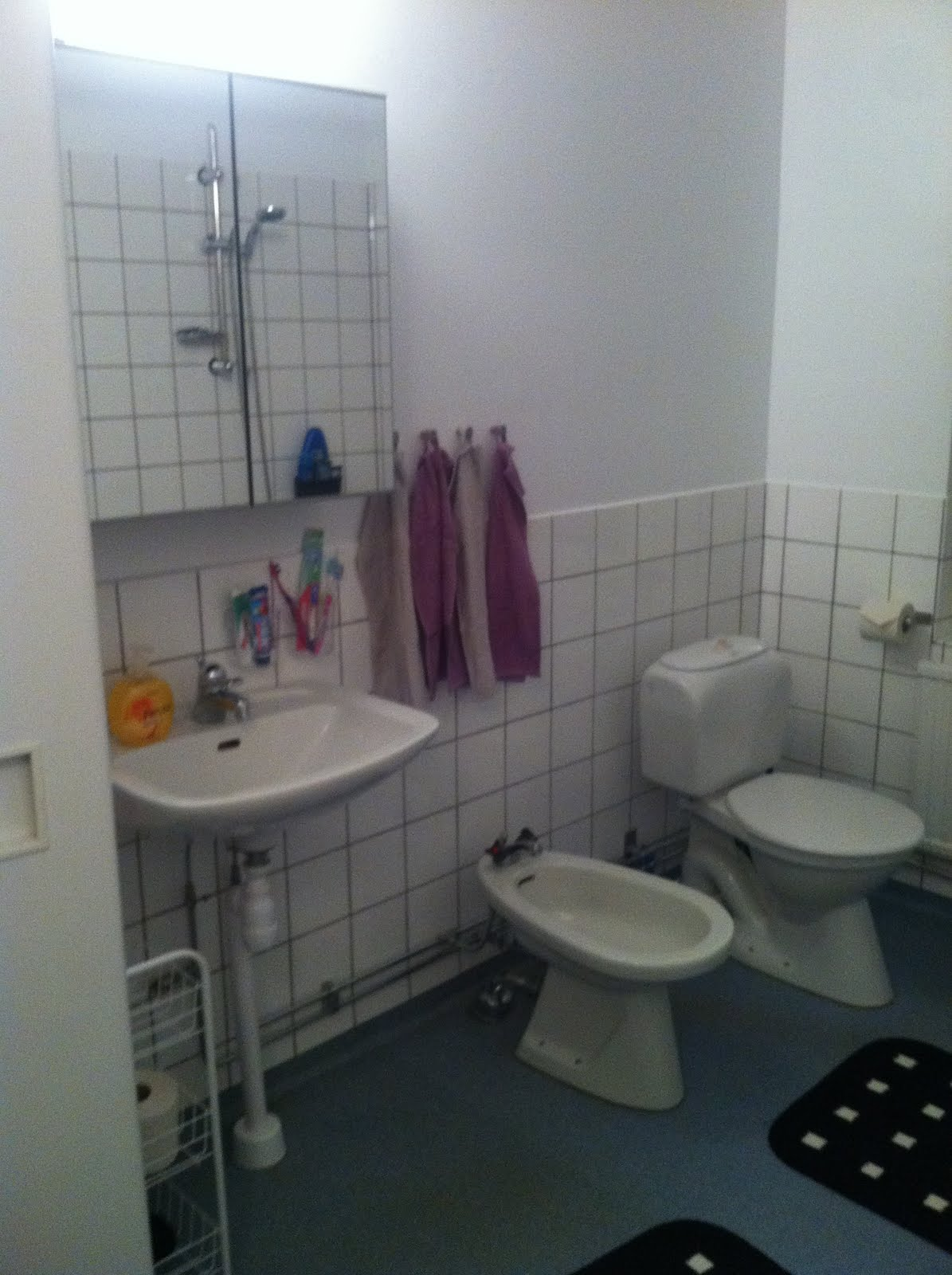 Rullvagn badrum ikea ~ xellen.com