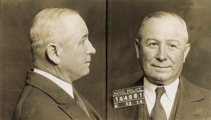 Giovanni Torrio Alias John