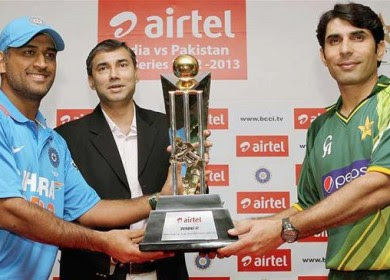 Free Live Streaming Cricket India Vs Pakistan
