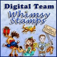 Whimsy Digi Design Team