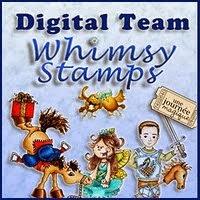 Whimsy Digi Design Team