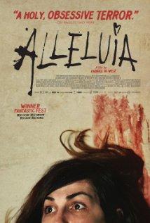 Nonton Film Alleluia (2014)