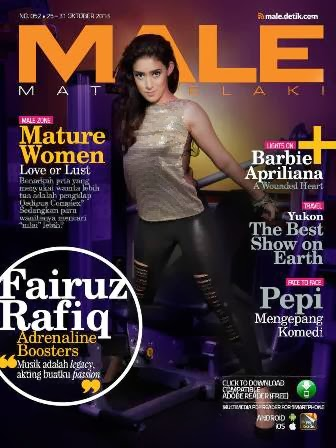Fairuz Rafiq - MALE 52