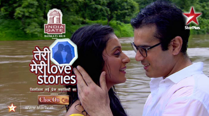 Teri meri love stories episodul 9