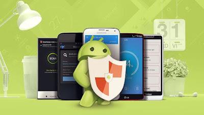 Kumpulan Antivirus Android Terbaik Dan Gratis