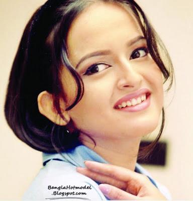 Bangladeshi Actress Rumana Rashid Ishita