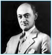 Joseph Schumpeter (1883-1950)