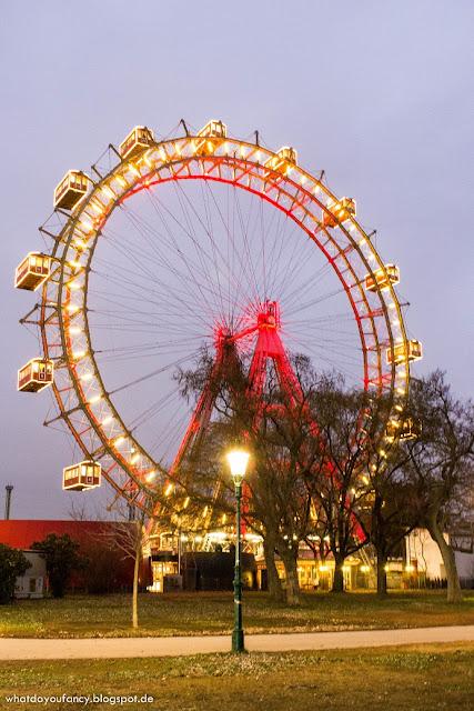 Wien, eine charmante Stadt