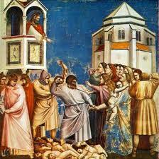 Resultado de imagem para dia dos santos inocentes