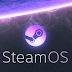 Sistema.: Valve anuncia o sistema operacional SteamOS!
