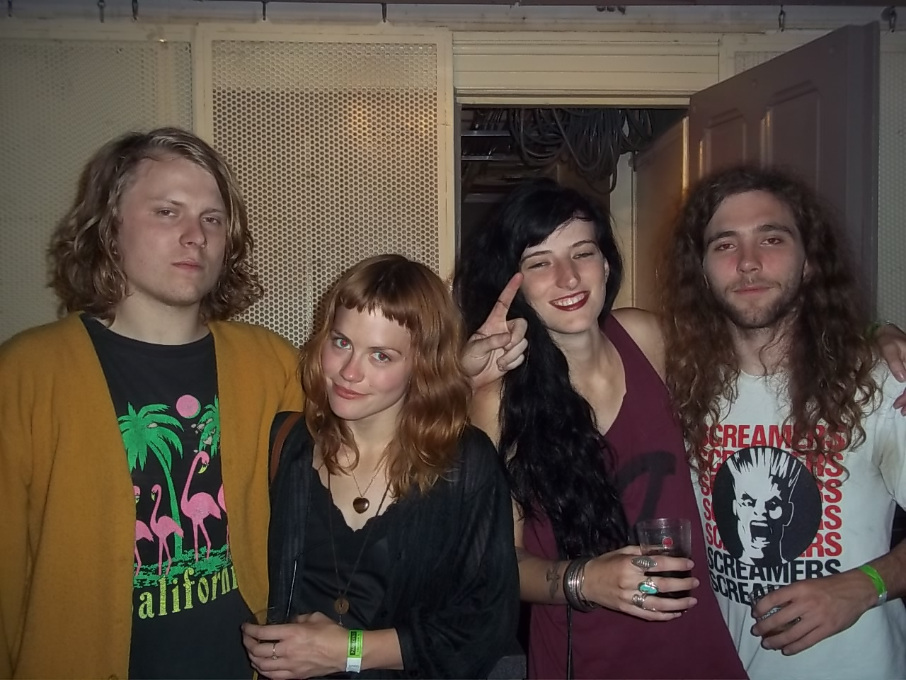 Dating ty segall