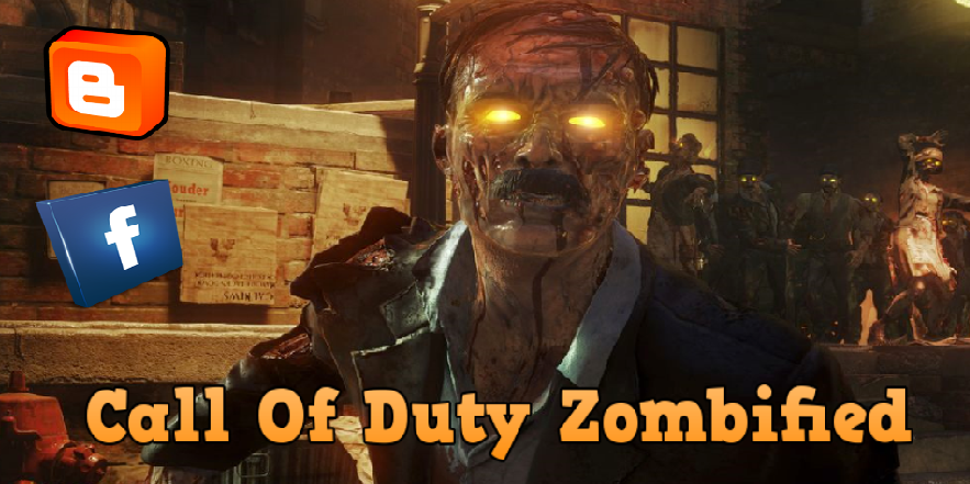Zombified - Call Of Duty Zombie Map Layouts, Secrets, Easter Eggs and Walkthrough Guides
