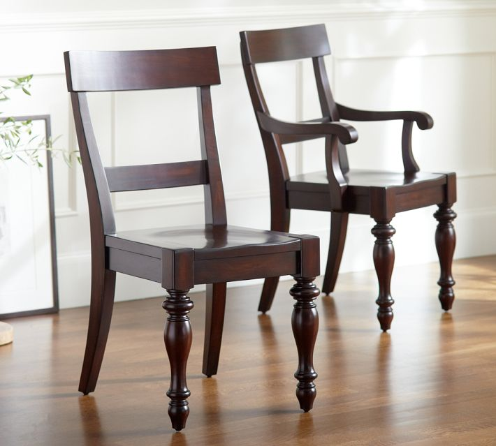 Pottery Barn Lawton Dining Chair