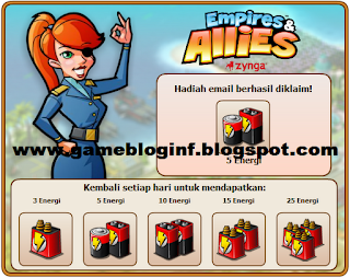 july 21, Empire+and+Allies+daily+reward+energy