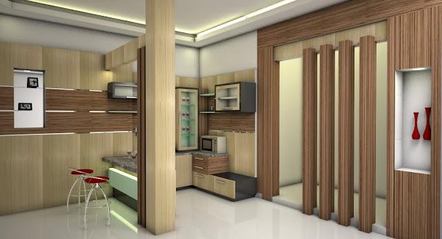 Desain Interior Ruang Rawat Inap Rumah Sakit