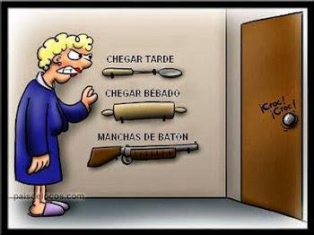ARMAS PARA TODOS OS CRIMES.